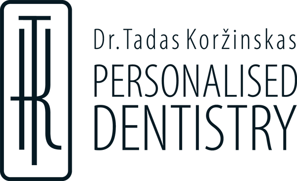 Tadas Koržinskas logo